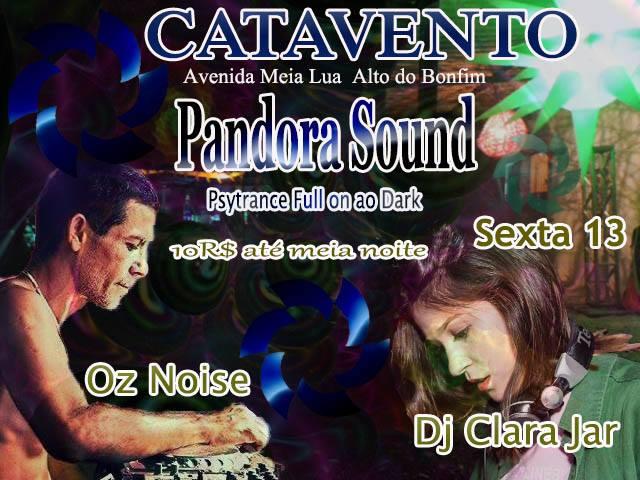 Pandora Sound